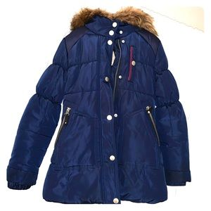Girls winter coat!